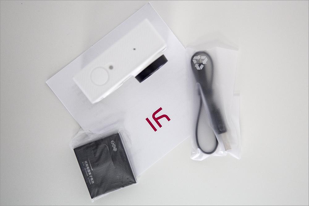 Страшный сон GoPro: обзор action-камеры Xiaomi Yi - 5