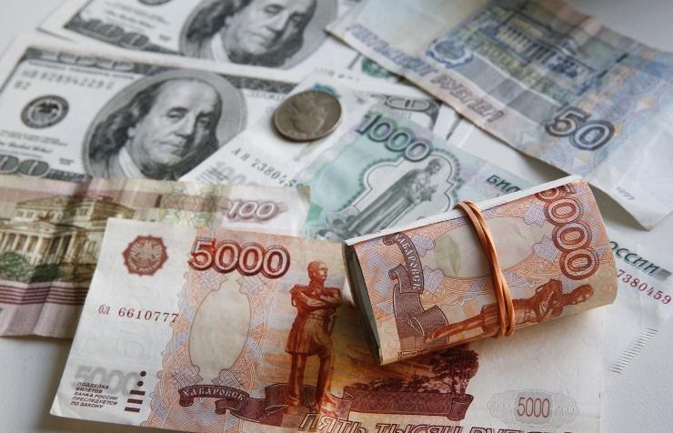 210 млрд рублей за 5 лет: на что тратили средства госфонды - 1