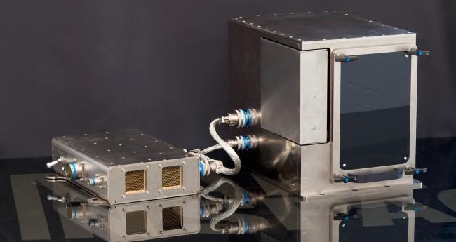3D-принтер для работы в открытом космосе - 1