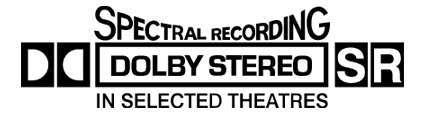 История звукового кино. От Mono к Dolby Atmos - 6