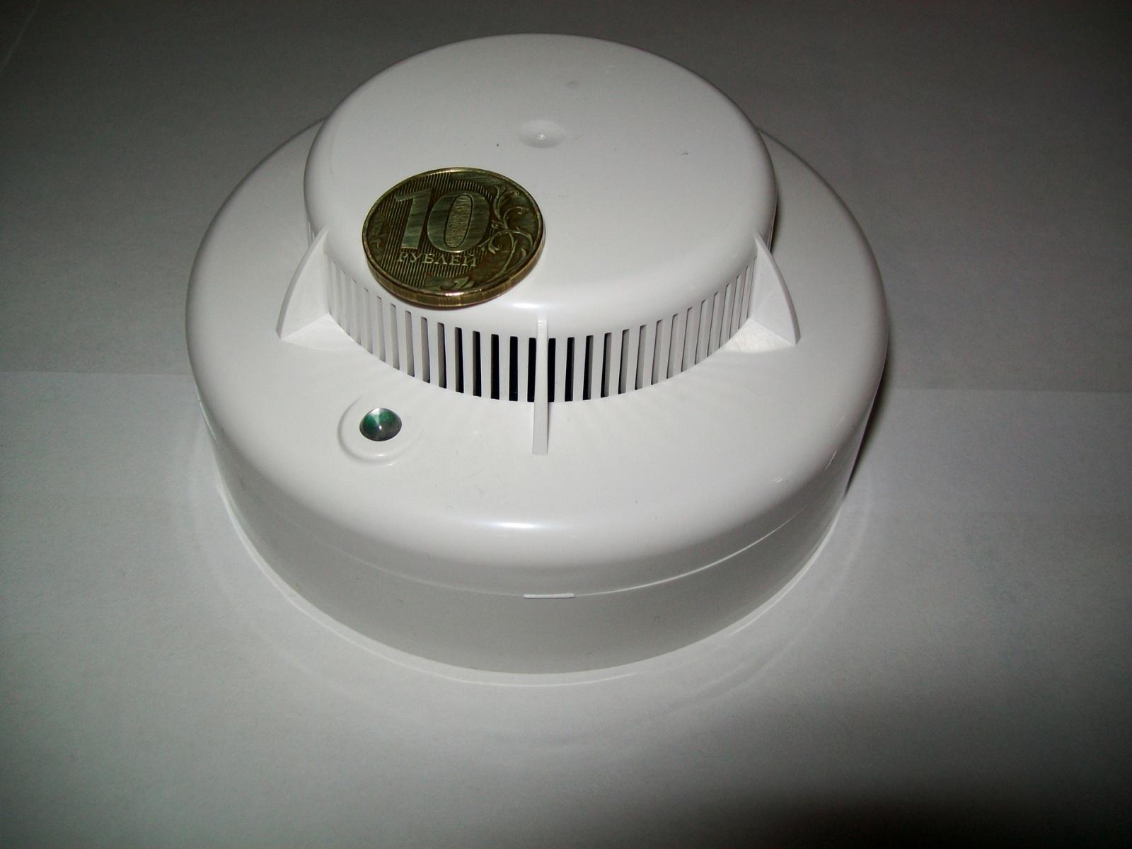 Пожарная сигнализация с GSM: когда звонок на самом деле пугает - 8