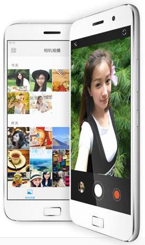 Смартфон Zuk Z1, созданный подразделением Lenovo, оценен в $284 - 2