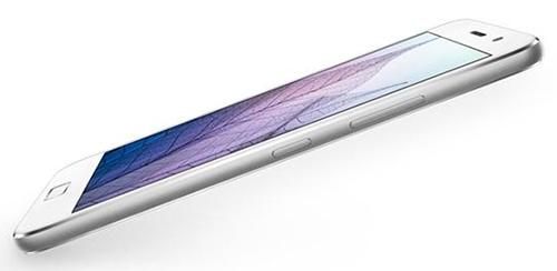 Смартфон Zuk Z1, созданный подразделением Lenovo, оценен в $284 - 3