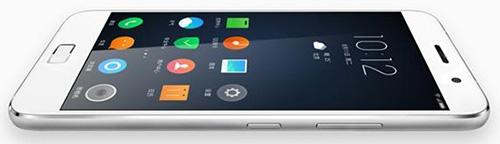 Смартфон Zuk Z1, созданный подразделением Lenovo, оценен в $284 - 1