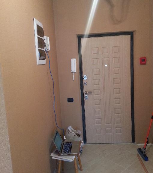 Управляем освещением в квартире (NooLite, Raspberry Pi и WebIOPi) - 23