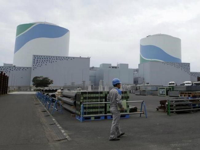 Япония снова запускает свои АЭС после двухлетнего простоя - 1