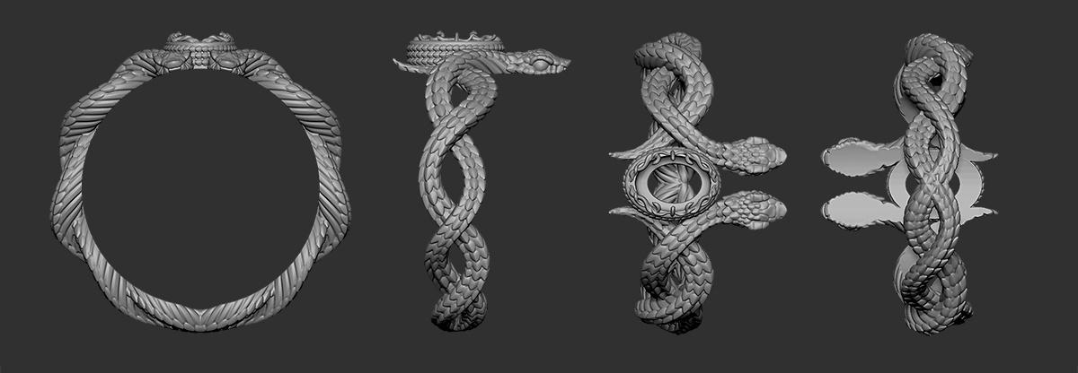 Опрос: Какие курсы по 3D-моделированию подошли бы вам больше всего? - 3