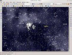 Полезный софт для любителей астрономии - 11
