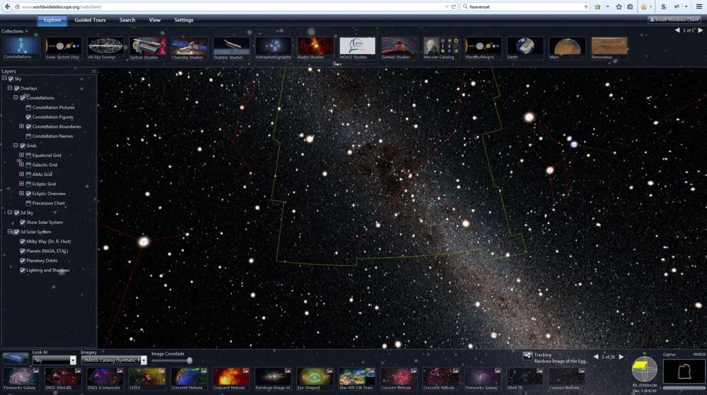 Полезный софт для любителей астрономии - 14