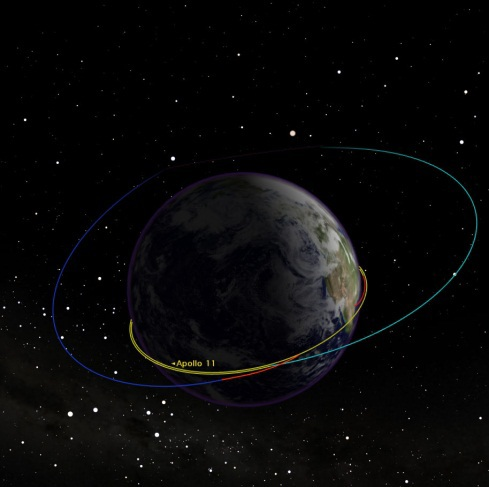 Полезный софт для любителей астрономии - 21