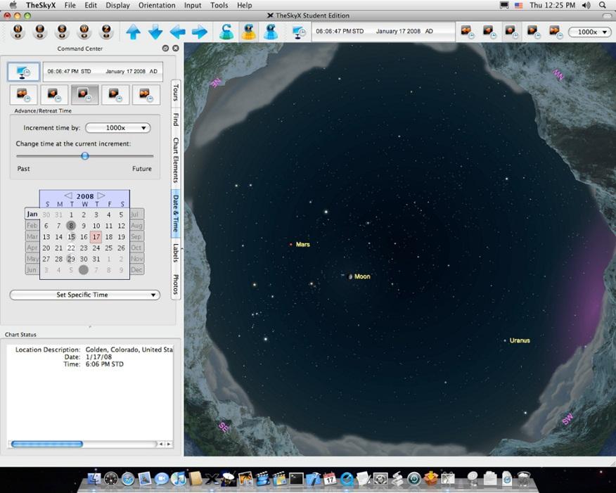 Полезный софт для любителей астрономии - 24
