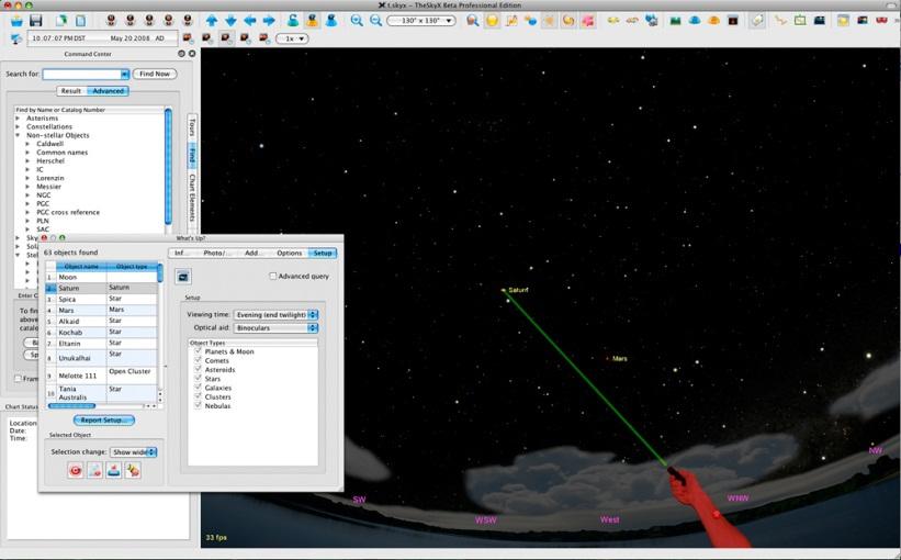 Полезный софт для любителей астрономии - 28