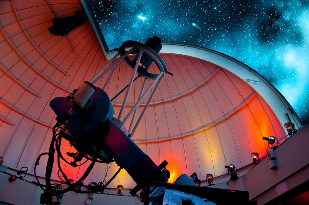 Полезный софт для любителей астрономии - 1