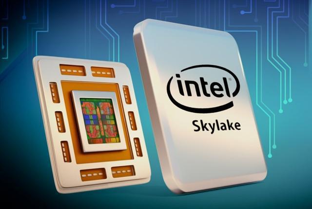 Intel Core i7-6700K и i5-6600K — первые процессоры Intel шестого поколения - 1