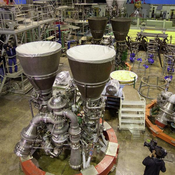 Производитель ракет Antares и Cygnus получит вторую партию ракетных двигателей от «Энергомаша» уже осенью - 2