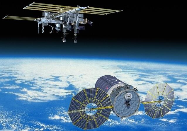 Производитель ракет Antares и Cygnus получит вторую партию ракетных двигателей от «Энергомаша» уже осенью - 1