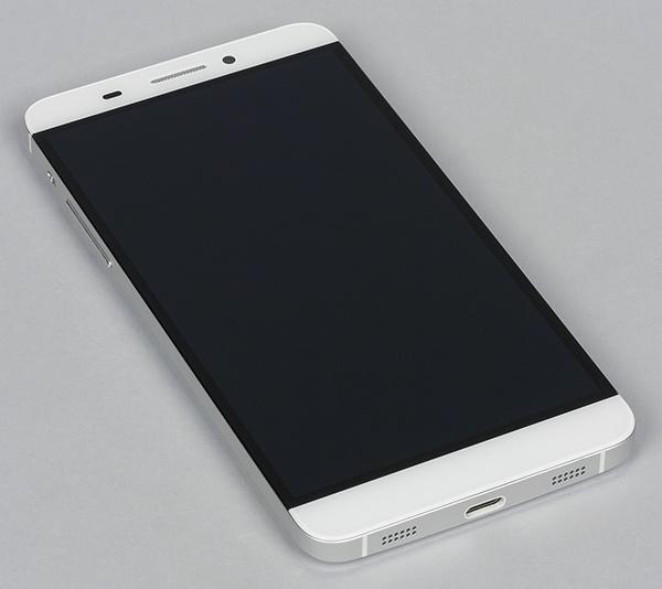 LeTV стала самым быстрорастущим производителем смартфонов в Китае