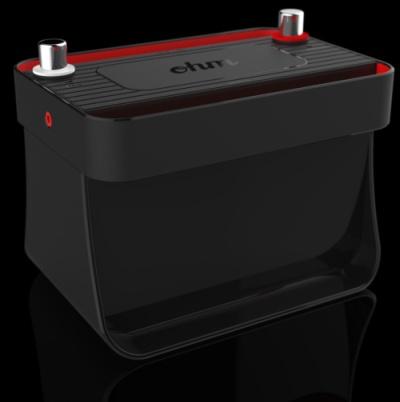Ohm — новый умный автомобильный аккумулятор на замену свинцовому - 1