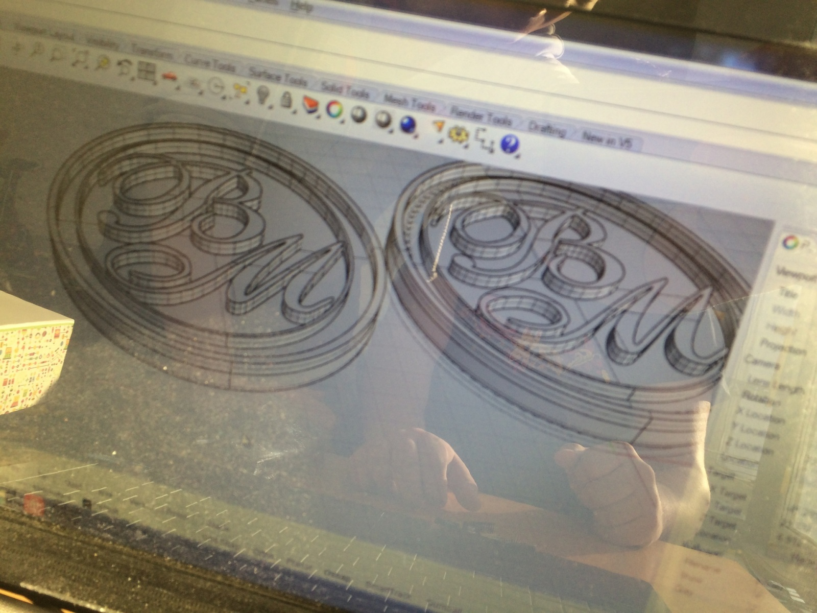 Первая свадьба, напечатанная на 3D принтере - 2