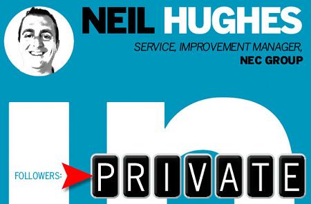 Neil Hughes