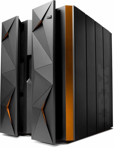 IBM выпустила мейнфреймы LinuxOne и заключила договор с Canonical - 1