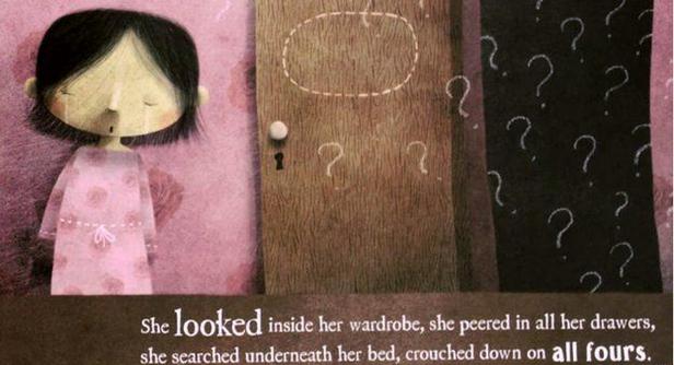 Книги, иллюстрация 2