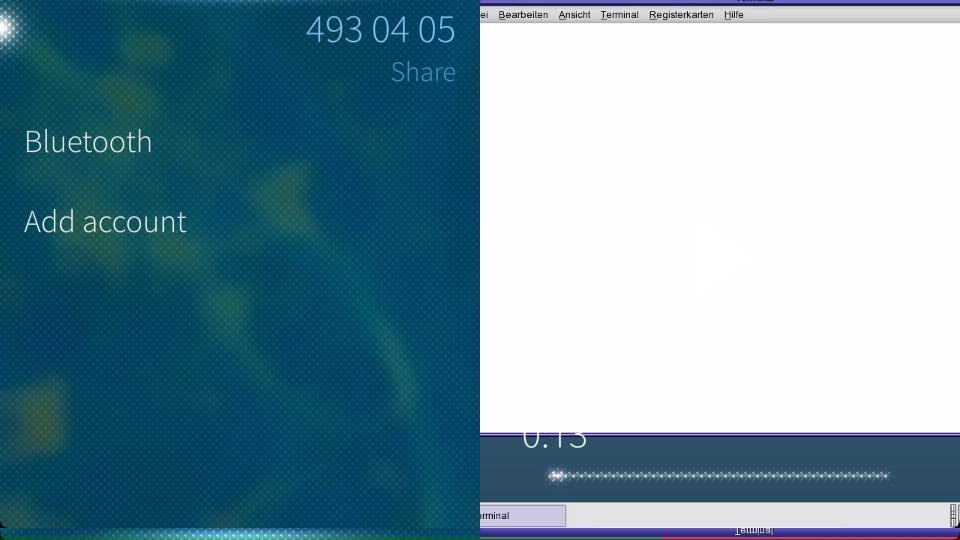 Очередной обзор Sailfish OS или муки выбора подходящей мобильной ОС - 13
