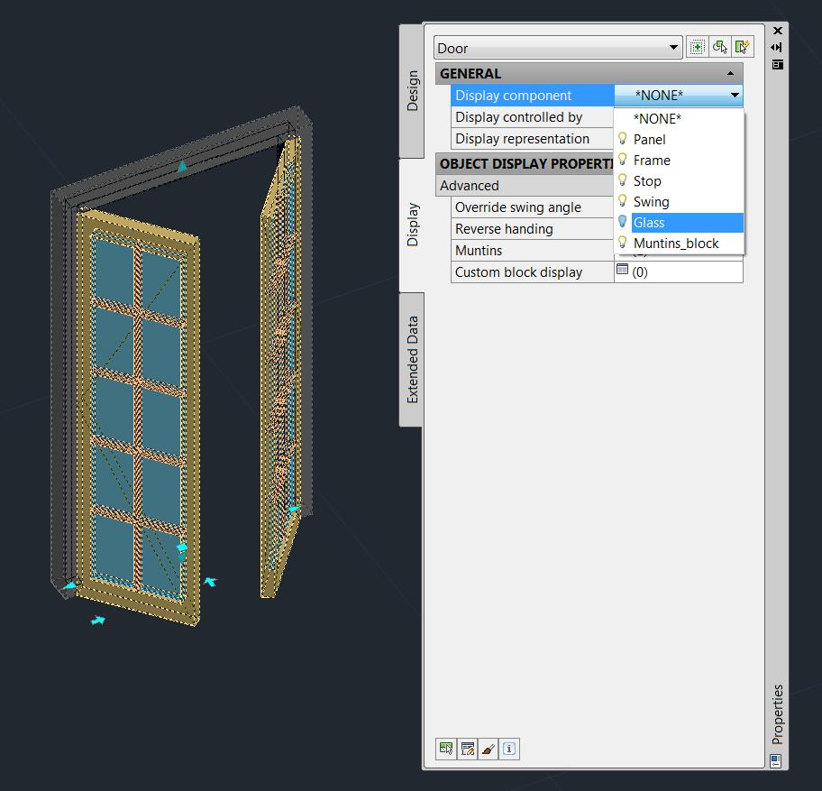 Введение в AutoCAD Architecture - 16