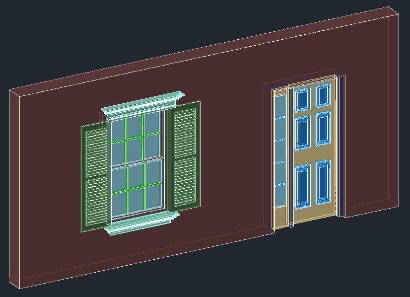 Введение в AutoCAD Architecture - 7