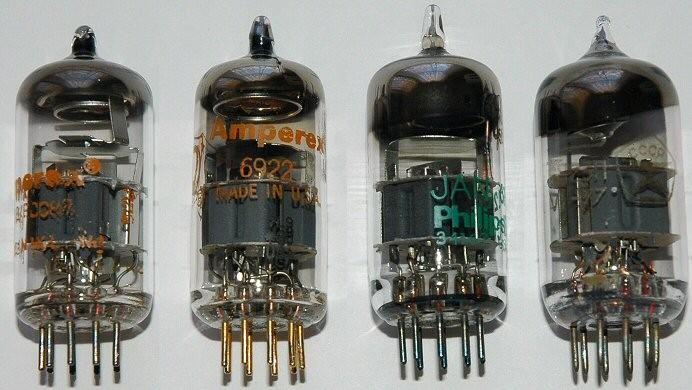 DARPA разрабатывает радиолампы нового поколения - 1