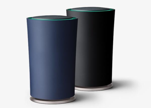 Google представил свой вариант домашнего роутера OnHub за $200 - 1