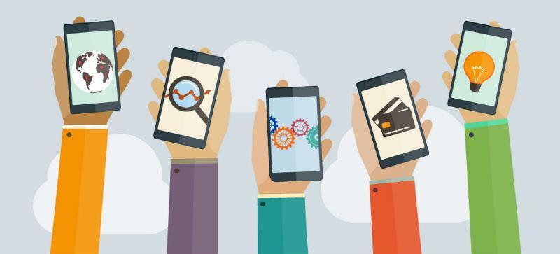 Кто на самом деле видит мобильную рекламу? - 1
