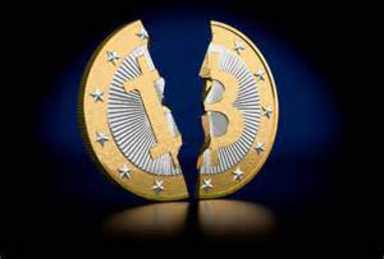 Идёт гражданская война за Bitcoin - 1
