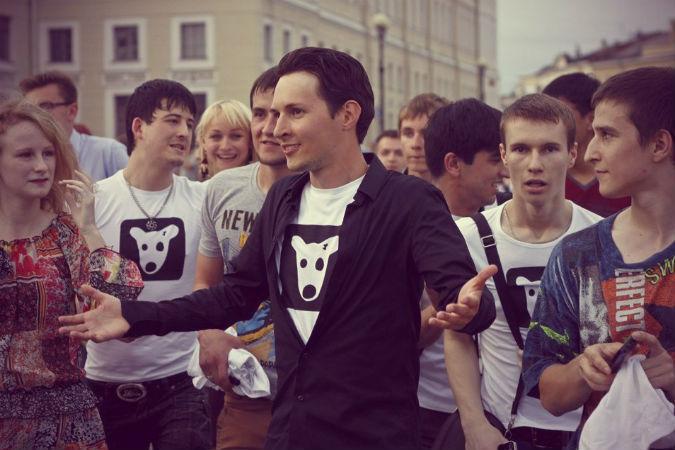 Павел Дуров продал дата-центр «Вконтакте» за 1 млрд рублей - 1