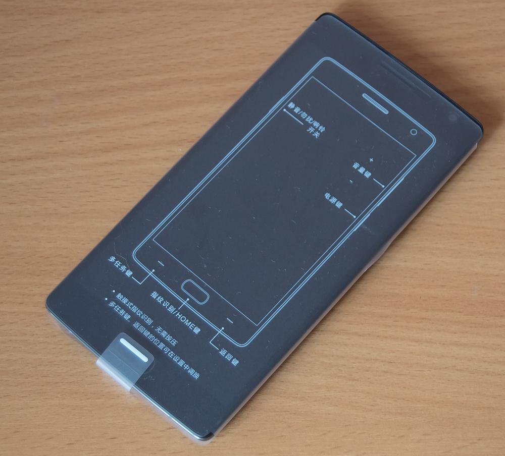 Первое впечатление о новинке OnePlus Two - 11