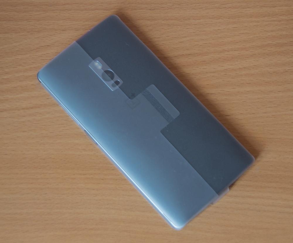 Первое впечатление о новинке OnePlus Two - 12