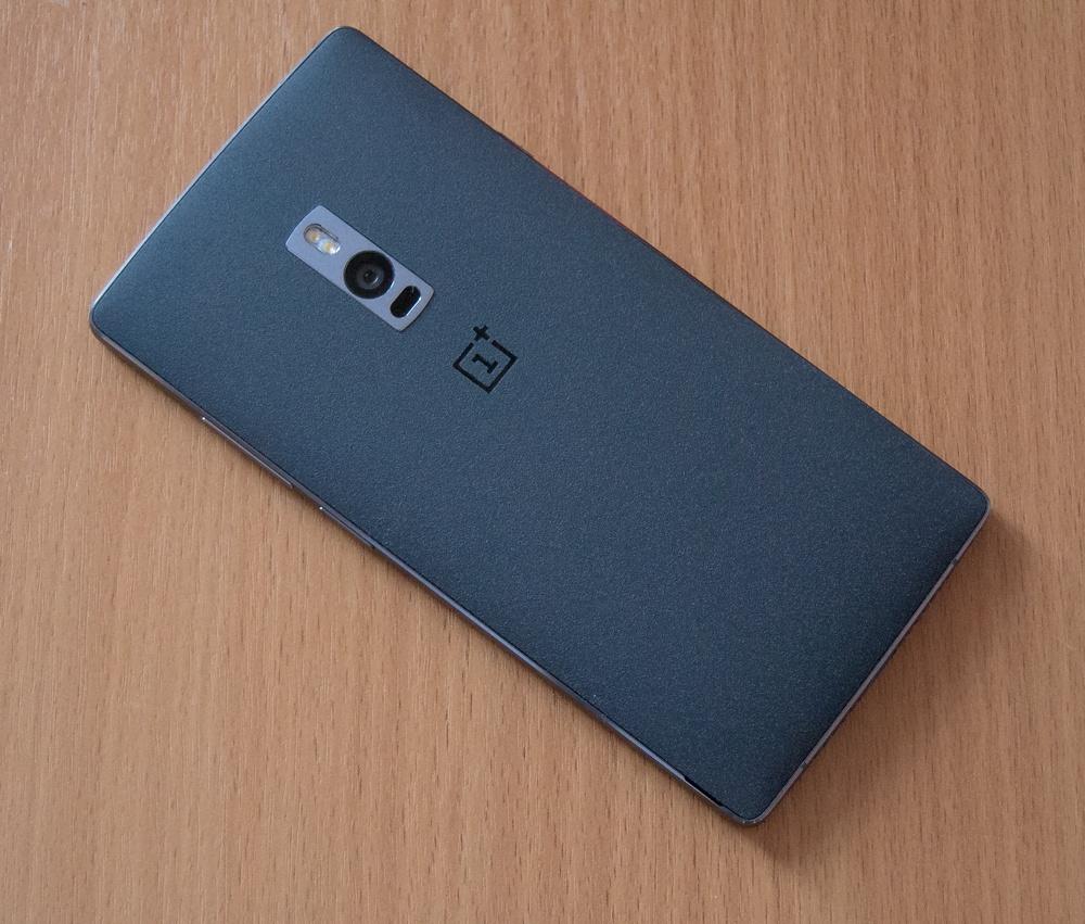 Первое впечатление о новинке OnePlus Two - 13