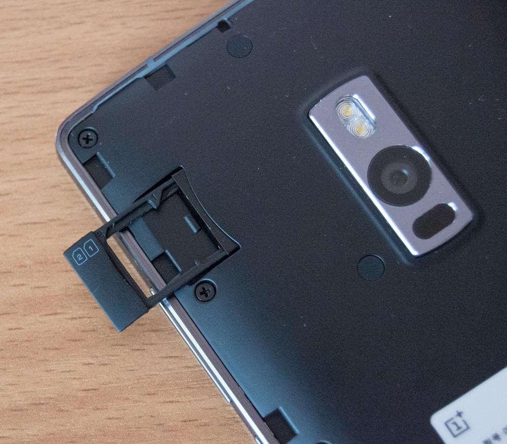 Первое впечатление о новинке OnePlus Two - 16