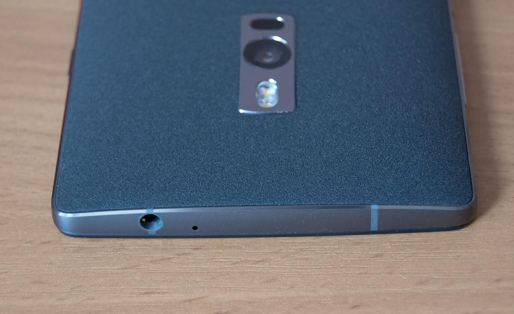 Первое впечатление о новинке OnePlus Two - 17