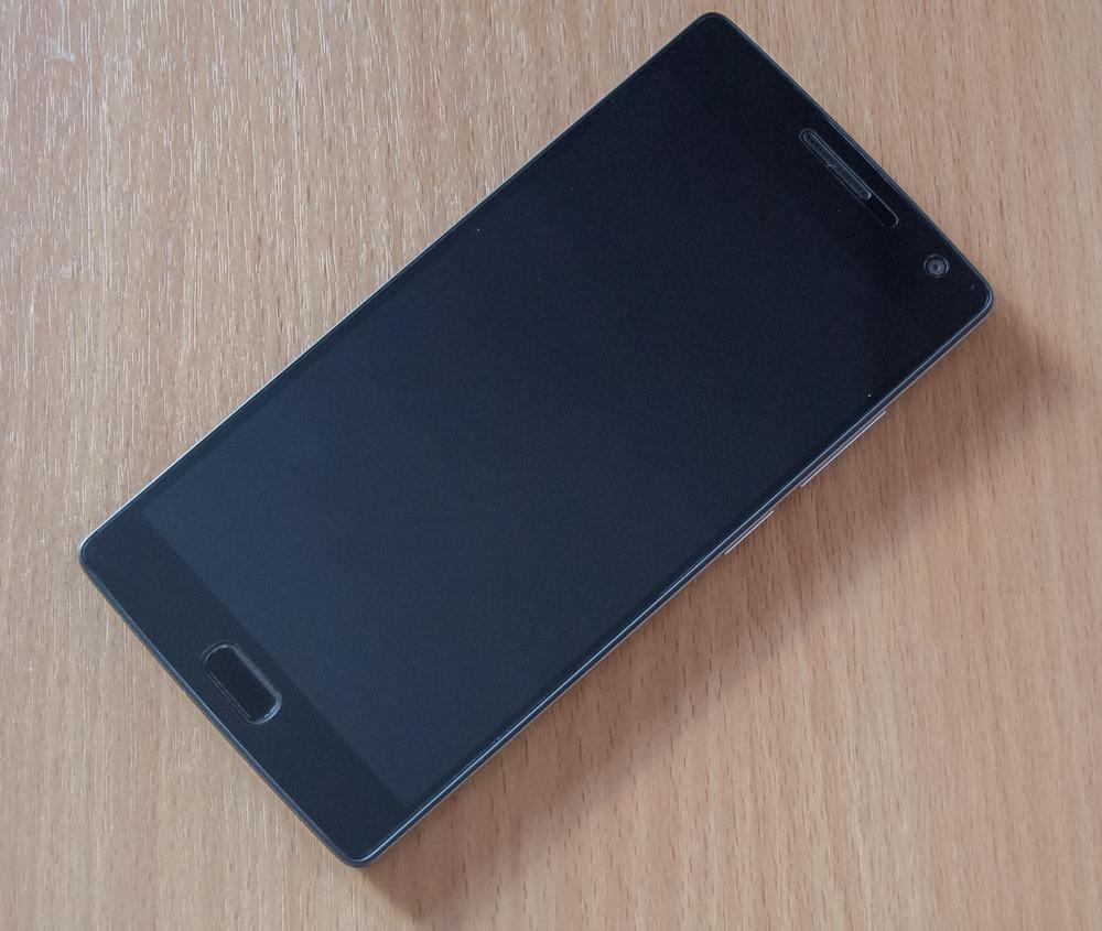 Первое впечатление о новинке OnePlus Two - 3