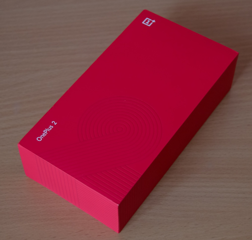 Первое впечатление о новинке OnePlus Two - 4