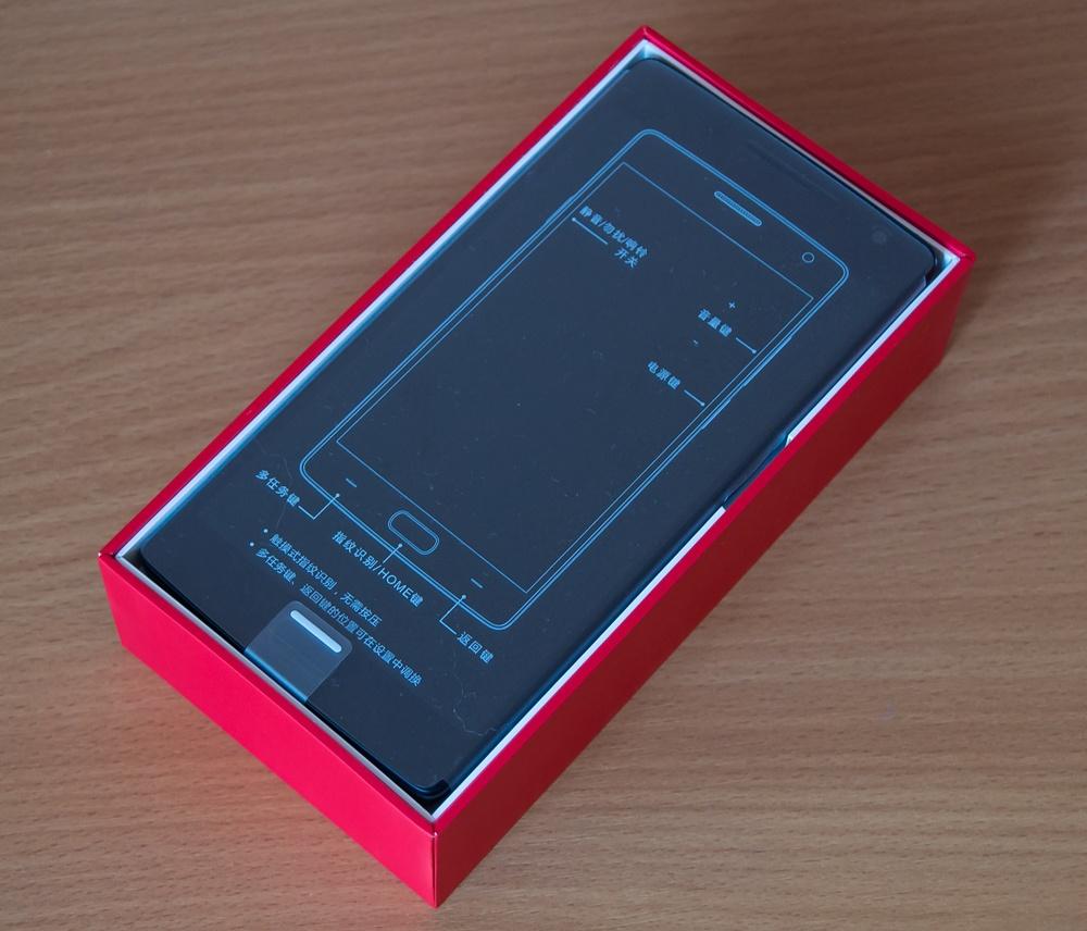 Первое впечатление о новинке OnePlus Two - 5