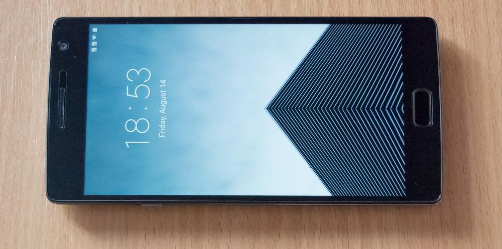 Первое впечатление о новинке OnePlus Two - 50