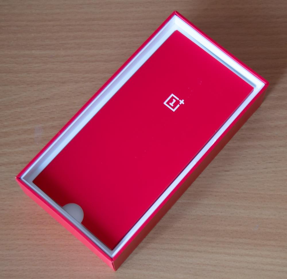 Первое впечатление о новинке OnePlus Two - 6