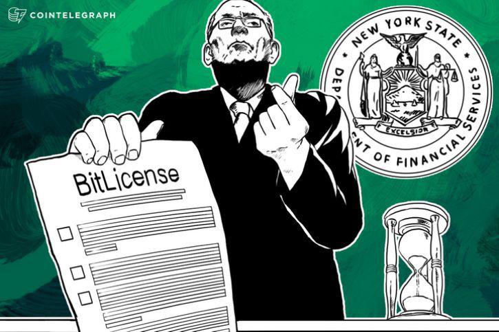 Побег из Нью-Йорка: биткоин-стартапы покидают город - 1