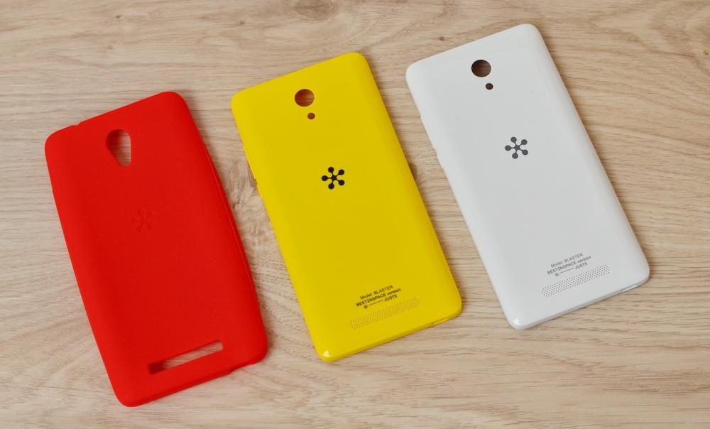 Обзор Just5 Blaster 2: новый дизайнерский смартфон от бренда, обогнавшего по продажам iPhone и Samsung* - 10
