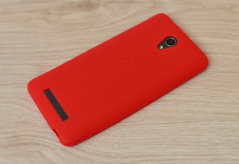 Обзор Just5 Blaster 2: новый дизайнерский смартфон от бренда, обогнавшего по продажам iPhone и Samsung* - 11