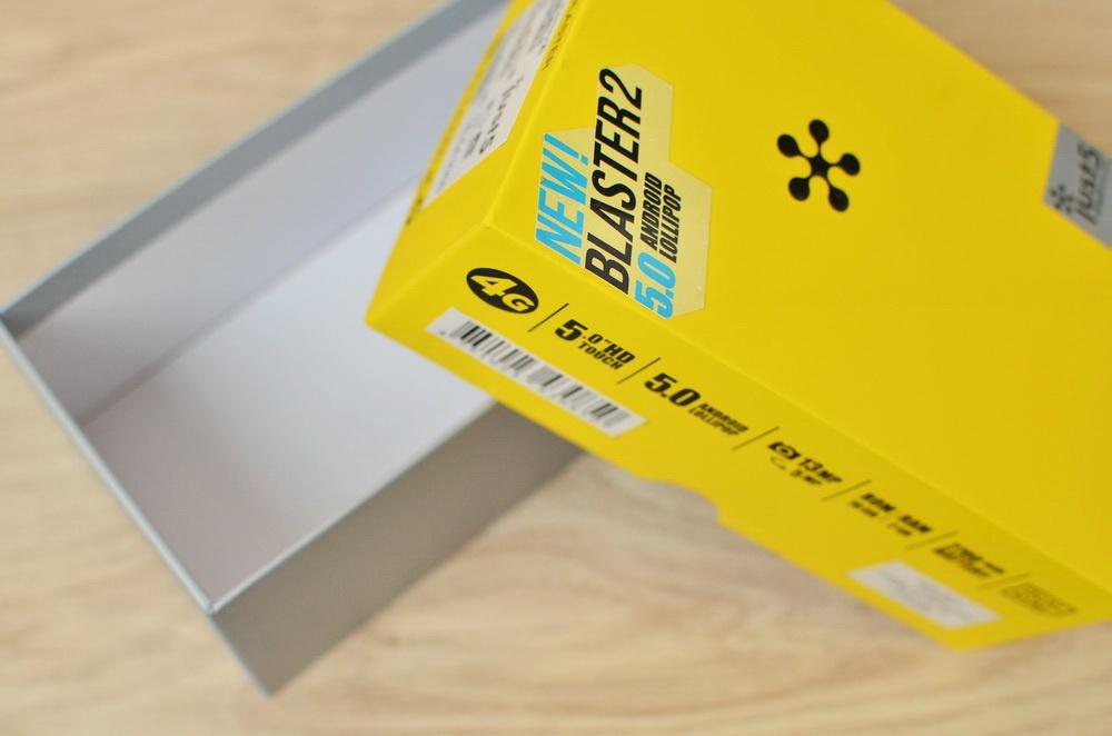 Обзор Just5 Blaster 2: новый дизайнерский смартфон от бренда, обогнавшего по продажам iPhone и Samsung* - 15