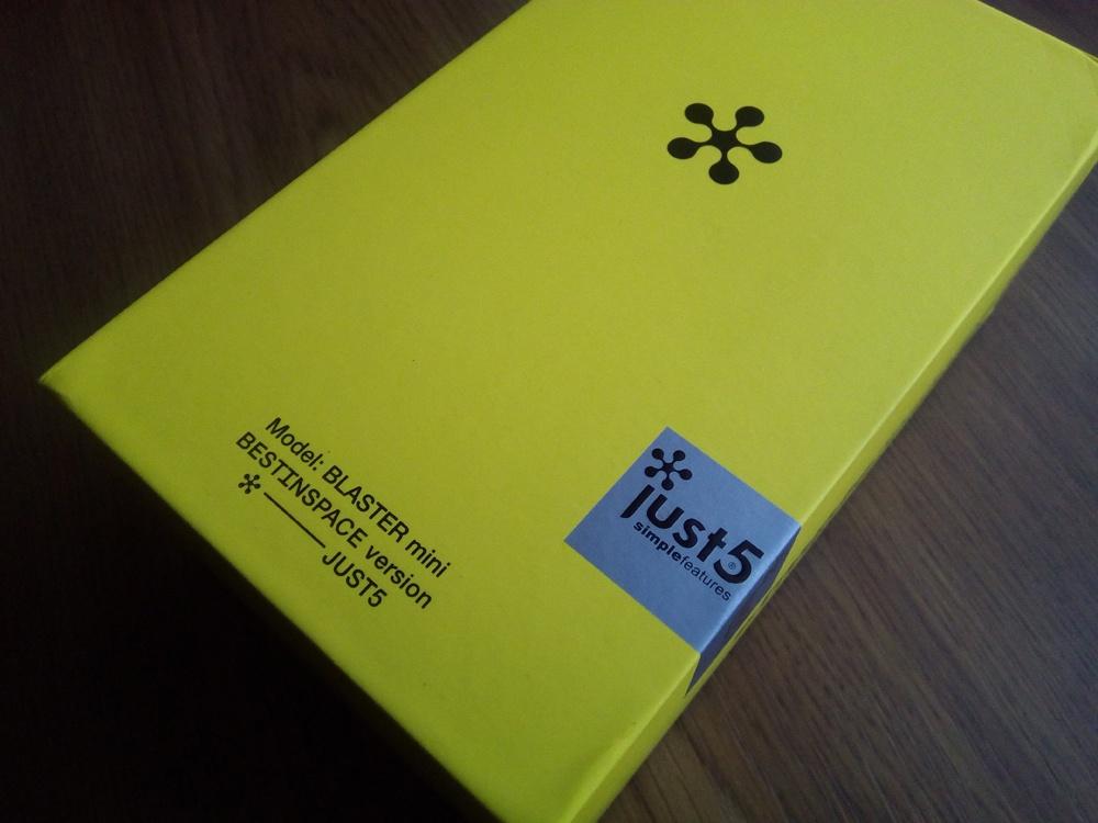 Обзор Just5 Blaster 2: новый дизайнерский смартфон от бренда, обогнавшего по продажам iPhone и Samsung* - 38
