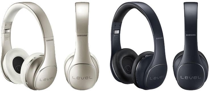 Наушники Samsung Level On Wireless Pro оснащены интерфейсом Bluetooth 4.1
